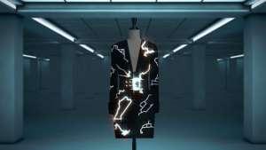 The Data Dress