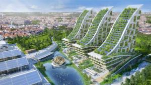 Vincent Callebaut Architecture