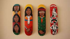 Apache Skateboards