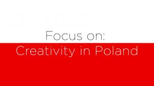 Poland flag cover