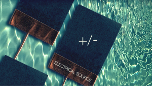 Electrochemical water cleansing
