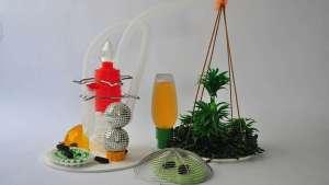 Beirut Design Week - Speculative Needs exhibition