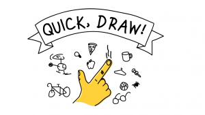 Google, Quick, Draw!