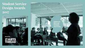 Student Service Design Awards