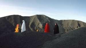 Maïmouna Guerresi - Montagne Nere