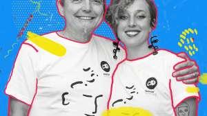 Net#Work BBDO - Mike Schalit and Emma Strydom