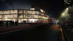 The GoDown Art Centre