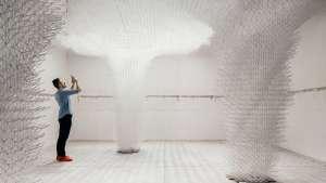 Cloud Pergola