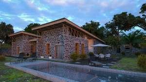 Villa Nyirangongo