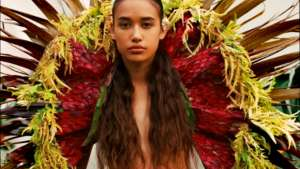 Tahiti Fashion Week, ID-Vice, Emmanuel Monsalve
