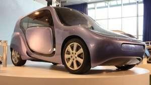 C,mm,n open source hydrogen car