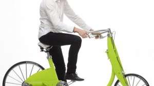 Shoppy Bike.