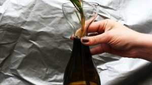Wine Vases by Liam Mooney.