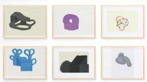 Album exhibition. Photo: Studio Bouroullec.