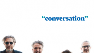 Conversations / Icon / May 2009