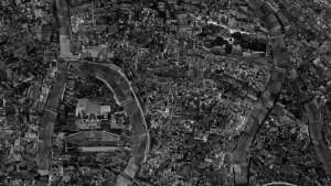 The Diorama Map Series by Sohei Nishino.