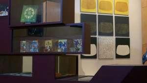 Curiostiy Cabinet by Matali Crasset.