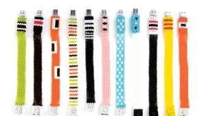 USB bracelets by Africa!Ignite
