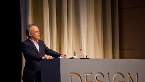 Hans Ulrich Obrist on an expanded notion of curation