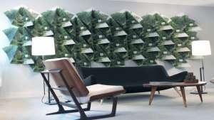 Eddie Opara at Design Indaba 2012