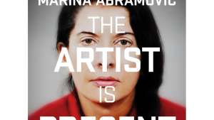 Marina Abramović: The Artist is Present film poster