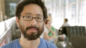 Alex Chen at Design Indaba 2013