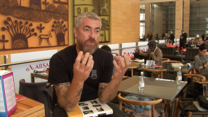 Alex Atala at Design Indaba Conference 2013