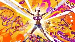 Adhemas Batista (Brazil) artwork for Ten Collection