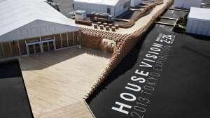Kenya Hara: House Vision