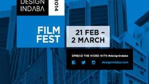 Design Indaba FilmFest 2014.
