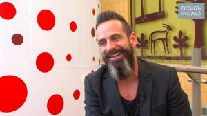 Michel Rojkind at Design Indaba 2014