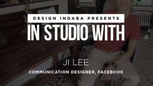 In Studio With: Ji Lee.