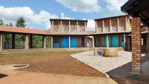 Early Childhood Development centre by ASA studio.