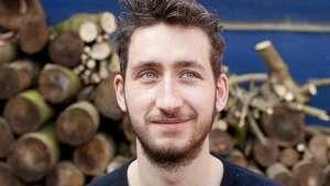 Dave Hakkens. Image: beatricejeschek.com.