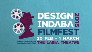 Design Indaba FilmFest 2015.