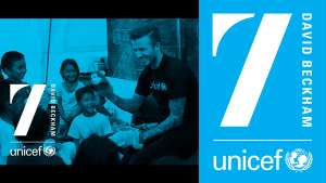 Johnson Banks' Campaign for Unicef