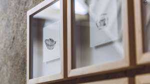 Maria van Wyk creates intricate, hand-drawn art