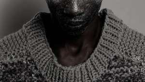 Macrame by Lukhanyo Mdingi