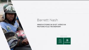 Barrett Nash