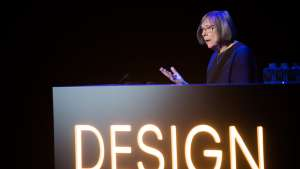 Margaret Calvert on work and play over 60 years in graphic design