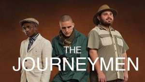 Twenty Journey's the Journeymen documentary poster