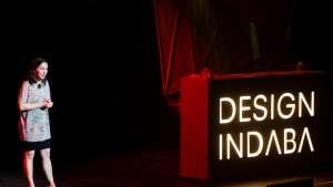 Elena Arzak at Design Indaba 2016