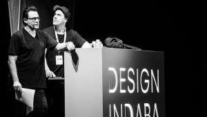 Warren Du Preez and Nick Thorton Jones are London-based image makers, artists and film makers who've worked with Bjork, Alexander McQueen and Iris Van Herpen