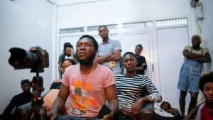 The Studio Accra