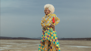 Osborne Macharia: Magadi