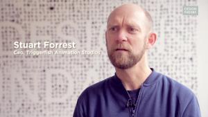 Stuart Forrest