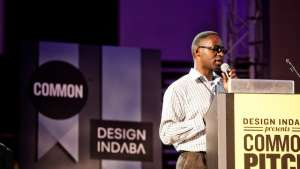 COMMON Pitch at Design Indaba 2012