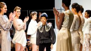 Fashion at Design Indaba Expo 2012