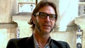 Paul Sahre at AGI Open 2011