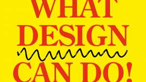 What Design Can Do 2011.